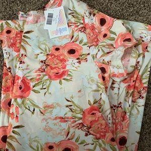 XL Floral Jessie. BNWT